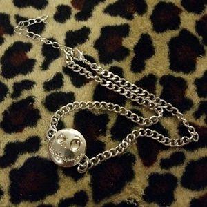 Jewelry - Short necklace/ choker